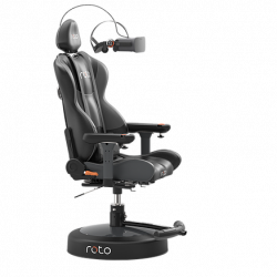RotoVR Chair bundle