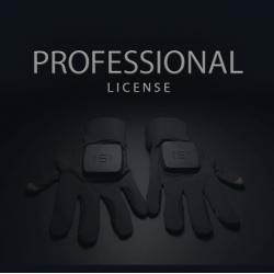 Sensorial Professional Licence