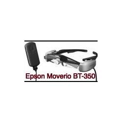 Epson Moverio BT-350
