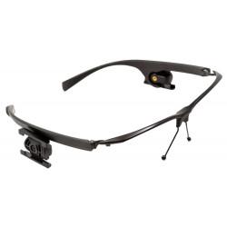 Vuzix M-Series Lens-less Frames